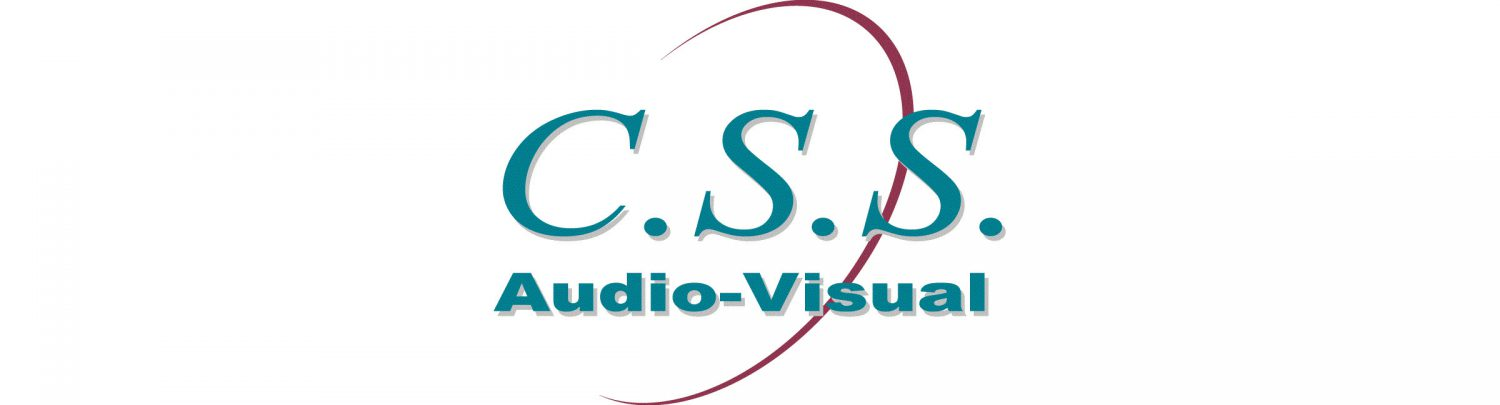 CSS Audio Visual